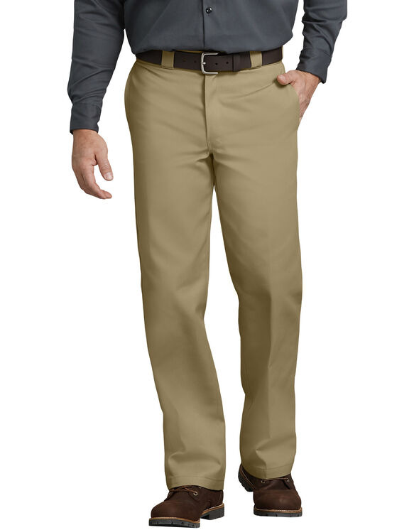 Dickies Original 874® Work Pant - KHAKI (KH)