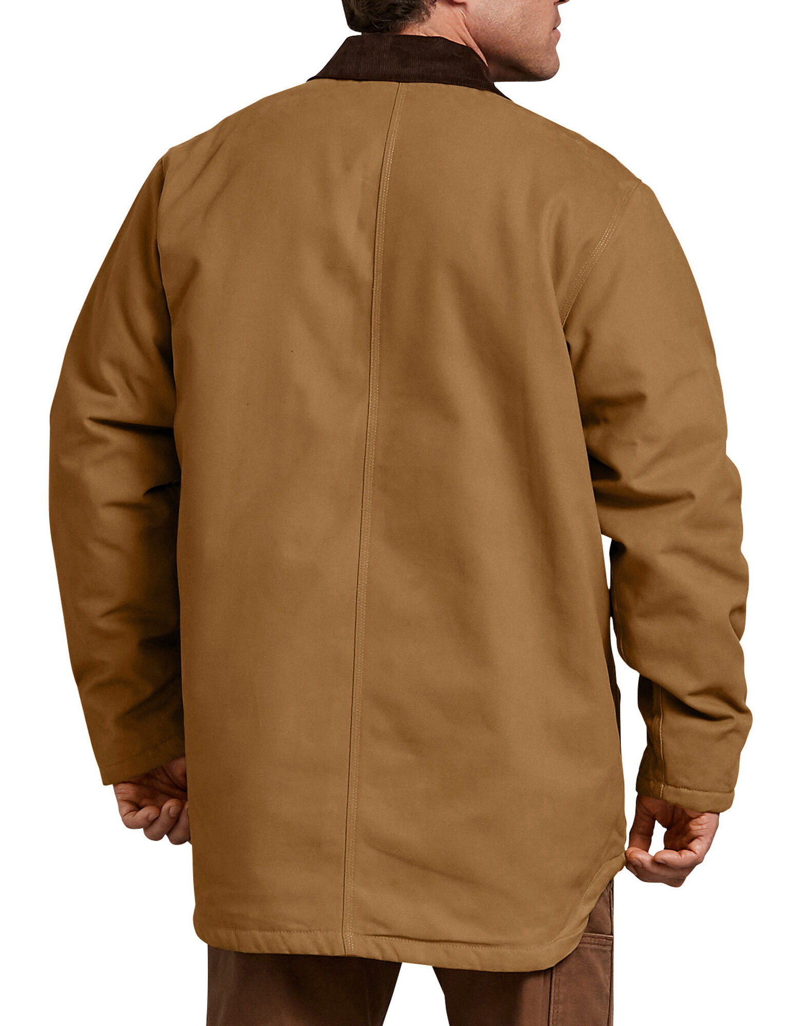 Duck Coat | Sanded Duck Coat for Men | Dickies