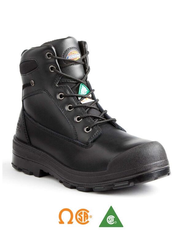 """6"""" Blaster Work Boot - BLACK (BK)"""