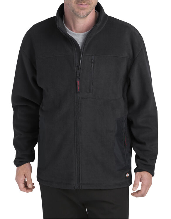 Dickies Pro™ Frost Extreme Fleece - BLACK (BK)