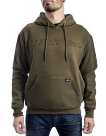 Pullover Hoodie - ARMY GREEN (AR9)