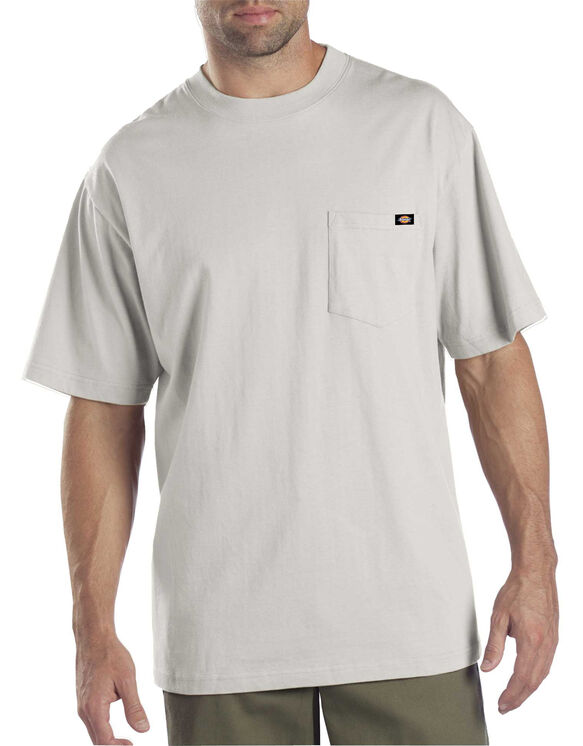 Two Pack T-Shirts - ASH GRAY (AG)