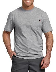 T-shirt épais - Gris bruyère (HG)