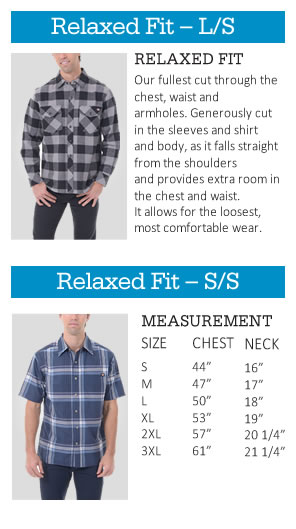 Dickies Relaxed Fit Guide for Young Men