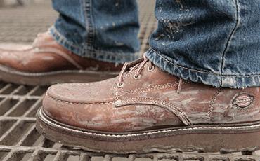 Dickies Footwear