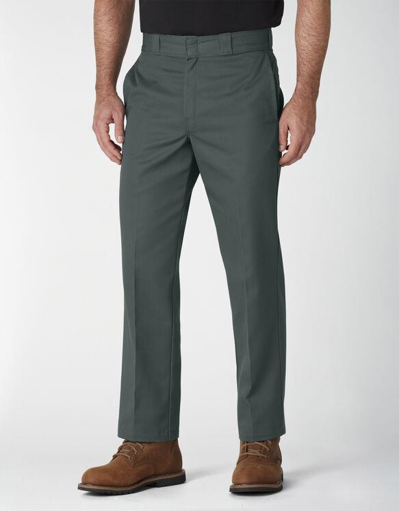 Original 874® Work Pants - Hunter Green (GH)