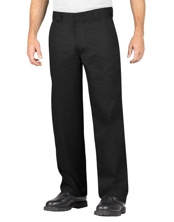 Genuine Dickies Work Pant - Black (BK)