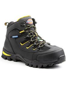 Sierra Hiker Boot - Black (BLK)