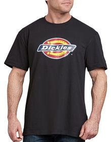 T-shirt avec logo classique - Black (ABK)
