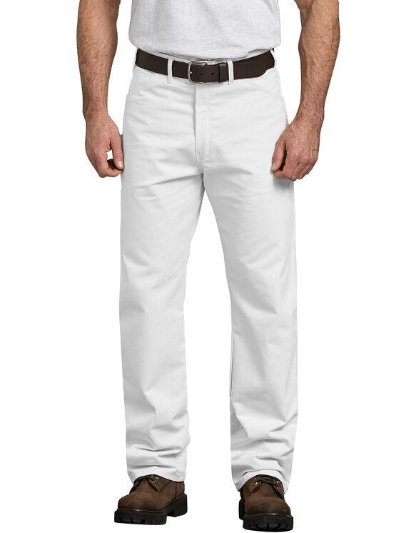 Painter's Pants - White (WH)