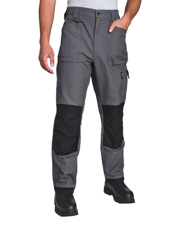 Eisenhower Multi-Pocket Pant - Gray (GY)