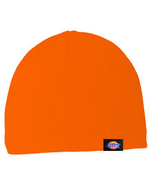 Men's Classic Toque - Bright Orange (BOD)