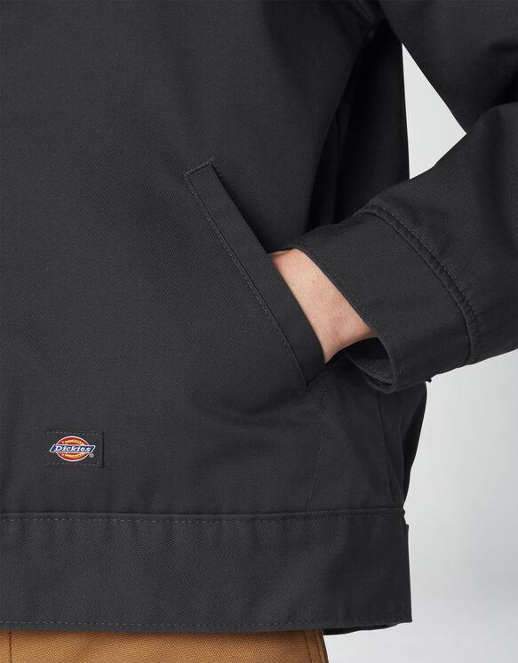 Manteau isotherme Eisenhower pour femmes - Black (BK)