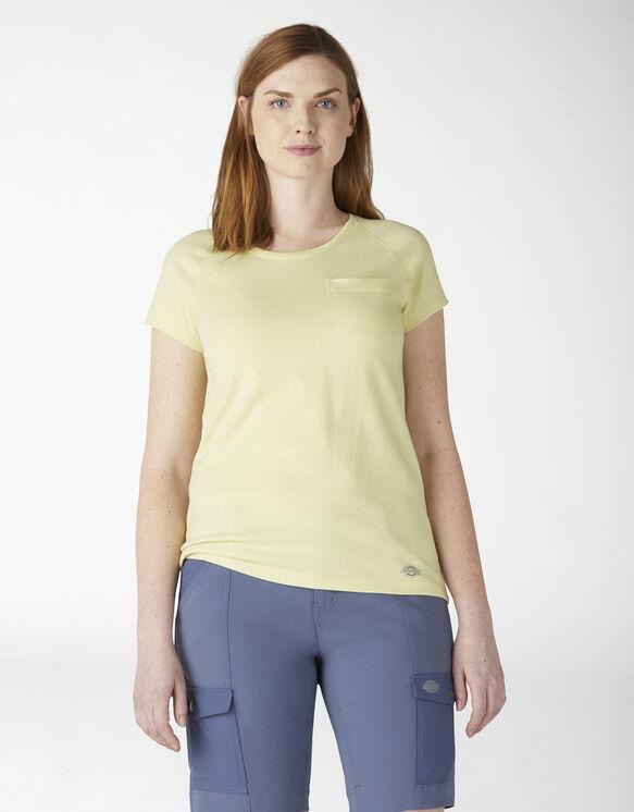 T-shirt Temp-iQ™ Performance pour femmes - Mellow Green (ME1)