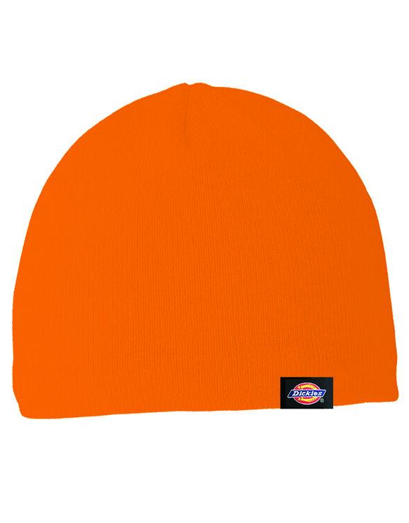Tuque classique pour hommes - Bright Orange (BOD)