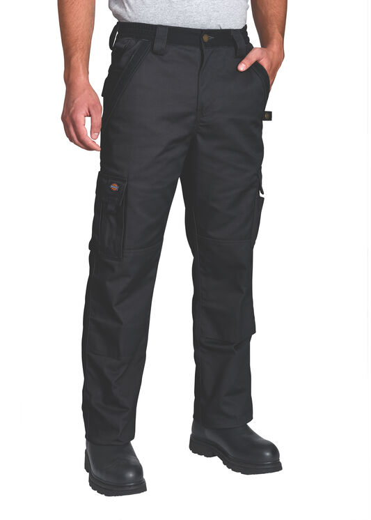 Industry 300 Pants - Black (BK)