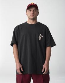 Jaime Foy Signature Collection Short Sleeve T-Shirt - Black (BK)