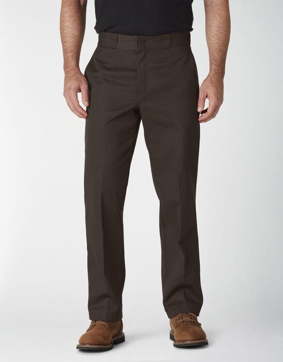 Pantalon de travail Original 874® - Dark Brown (DB)