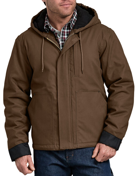 FLEX Sanded Duck Mobility Jacket - Timber Brown (TB)