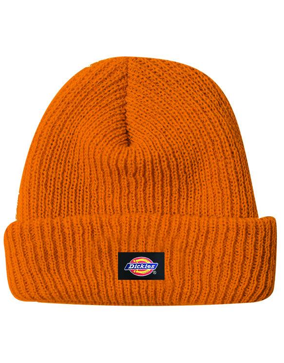 Men's Urban Toque - Bright Orange (BOD)