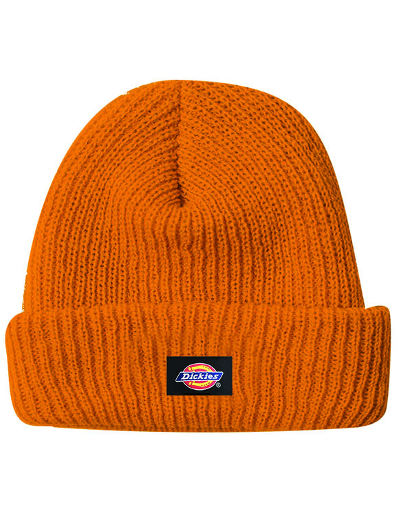 Tuque urbaine pour hommes - Bright Orange (BOD)