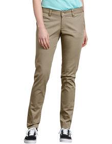 Women's Stretch Twill Pants - Desert Khaki (RDS)
