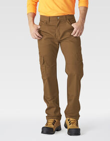 DuraTech Ranger Duck Cargo Pants - Brown Duck (BD)