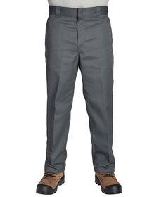 Pantalon taille basse - Charcoal Gray (CH)