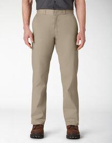 Pantalon de travail en sergé FLEX Temp-iQ™ - Desert Khaki (DS)
