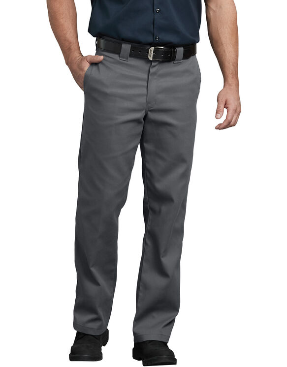 874® FLEX Work Pants - Charcoal Gray (CH)