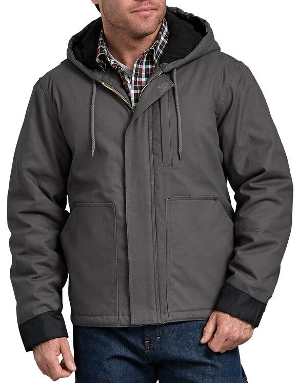 FLEX Sanded Duck Mobility Jacket - Slate Gray (SL)