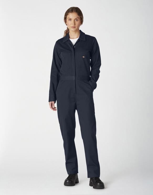 Combinaison en coton pour femmes - Dark Navy (DN)