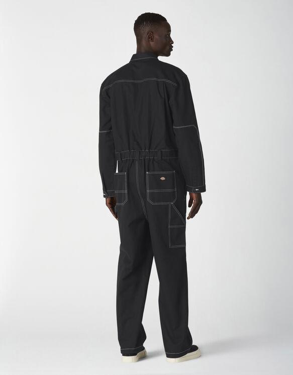 Reworked Coveralls - Black (BKX)