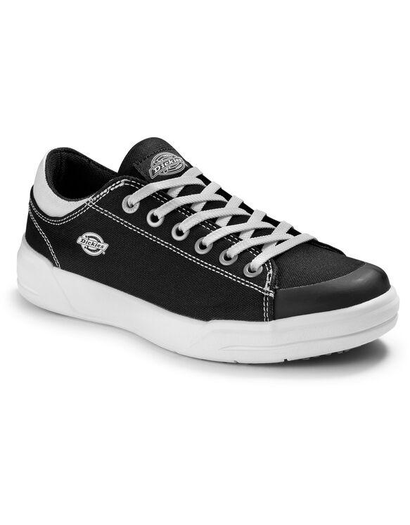 Chaussure Supa Dupa à bout souple pour femmes - Jet Black (SJD)