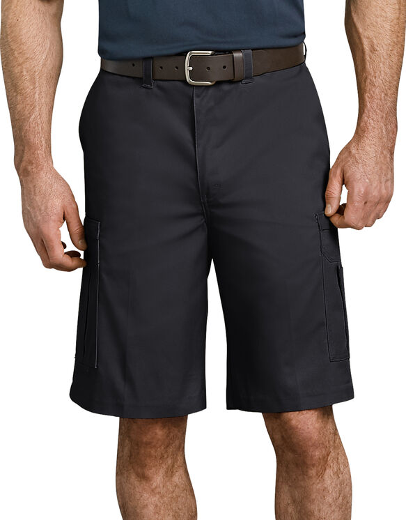 Industrielle Cargo Short 11 po - Black (BK)