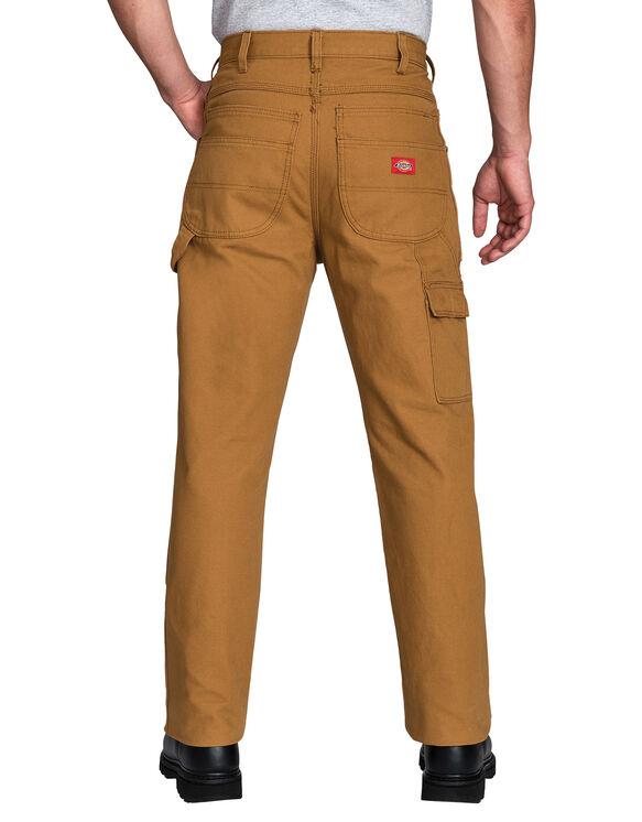 Pantalon de bûcheron en coutil - Brown Duck (RBD)