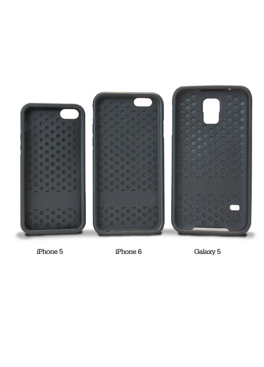 FREE Dickies Cell Phone Case - BLACK (BK)