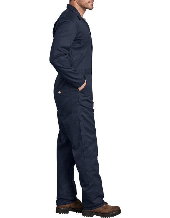 Combinaison FLEX à manches longues - Dark Navy (DN)