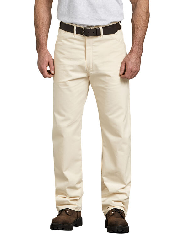 Painter's Pants - Natural Beige (NT)