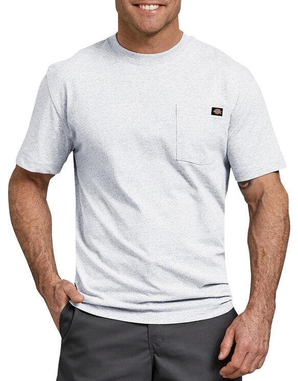 T-shirt épais - Gris cendre (AG)
