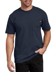 T-shirt épais - marine foncé (DN)