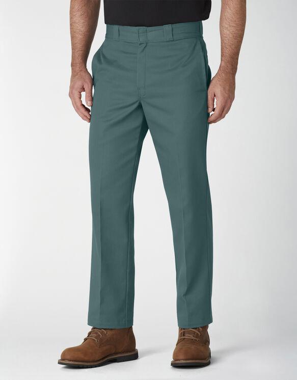 Pantalon de travail Original 874® - Lincoln Green (LN)