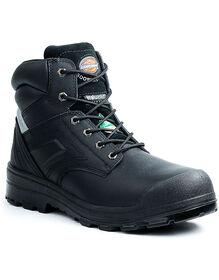 """6"""" Overtime Work Boot - Black (BK)"""