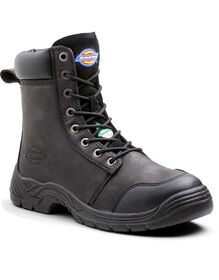 Botte Wrecker 8 po - Black (BLK)