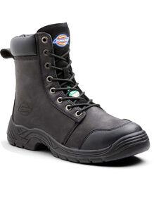 """8"""" Wrecker Boot - Black (BLK)"""
