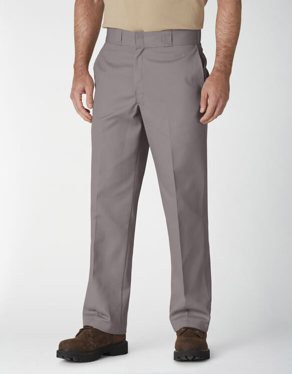 Original 874® Work Pants - Silver (SV)