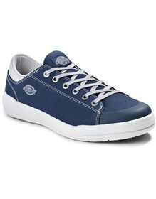 Men's Supa Dupa Soft Toe Shoes - Mood Indigo Blue (SMD)