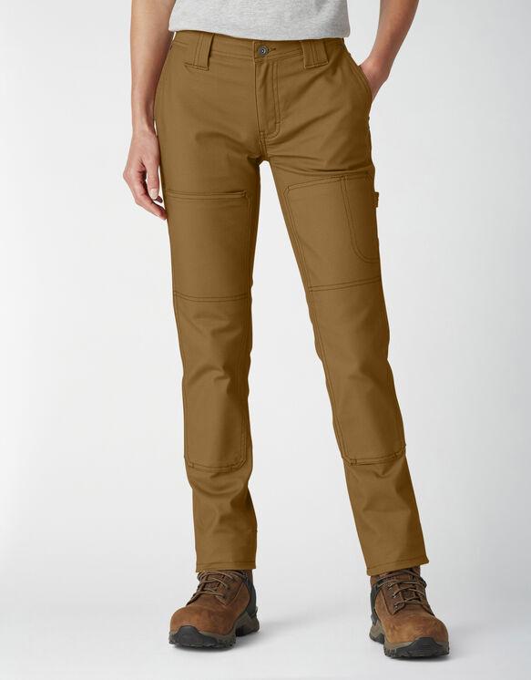Women's Duratech Renegade Pants - Brown Duck (BD)