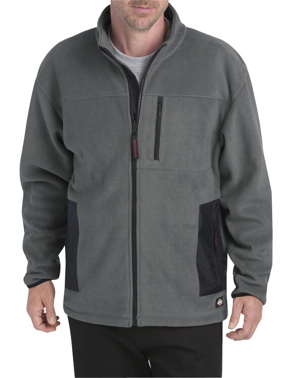 Molleton Dickies Pro™ Frost Extreme Fleece - Gravel Gray (VG)