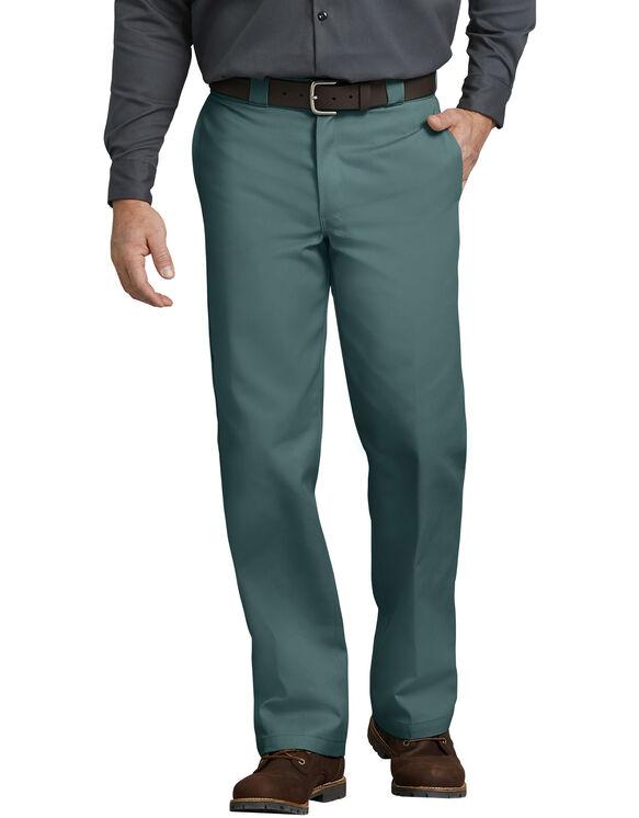 Pantalon de travail Original 874® - Vert Lincoln (LN)